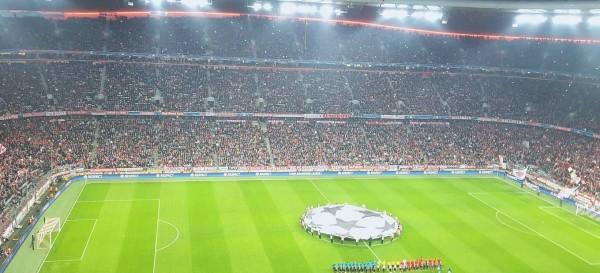 CL Bayern
