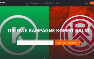 Kickrs.net RWE