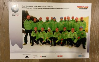 Biathlon Team Oslo