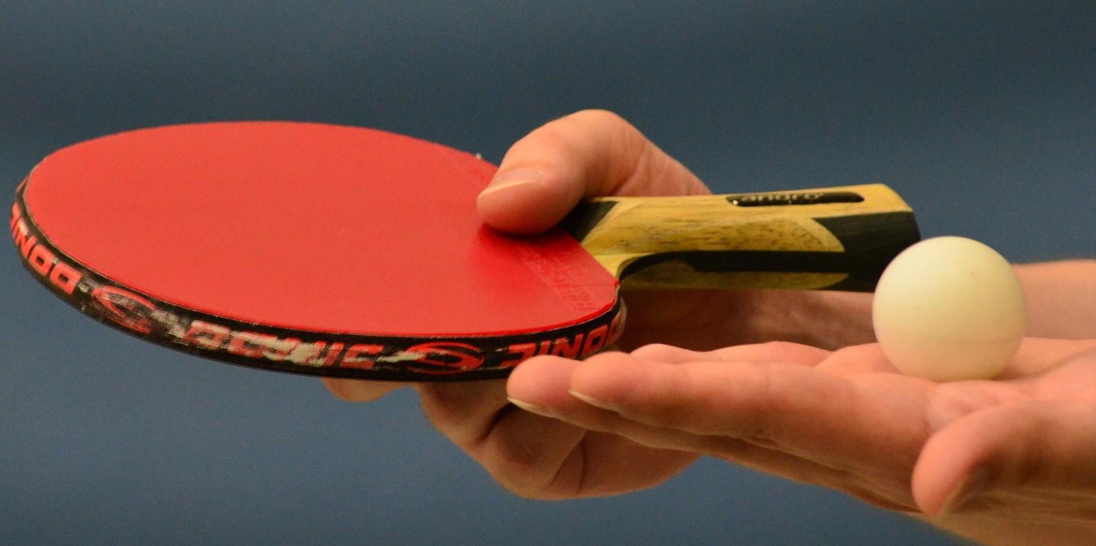 Tischtennis-schläger1